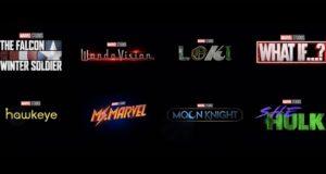D23 annunci Marvel