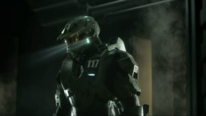 Halo serie streaming ita