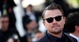 Leonardo DiCaprio Amazzonia