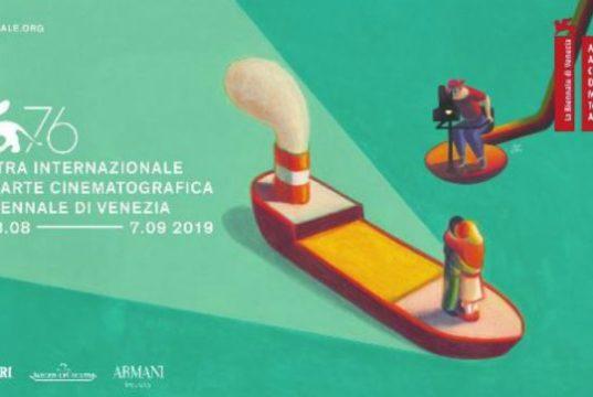 Venezia 2019 curiosità