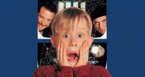Home alone streaming ita