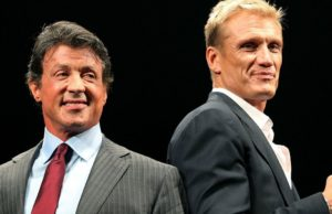 Stallone Lundgren International