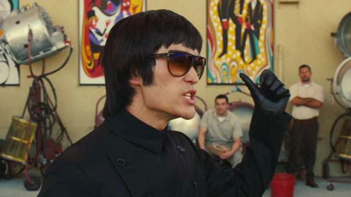 Tarantino critica Bruce Lee