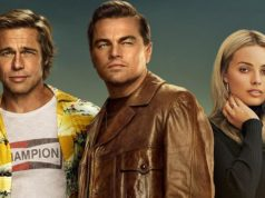 Recensione Tarantino Hollywood