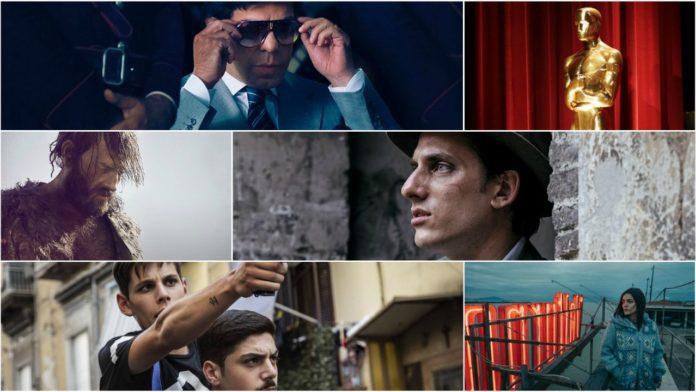 Italia film straniero nomination