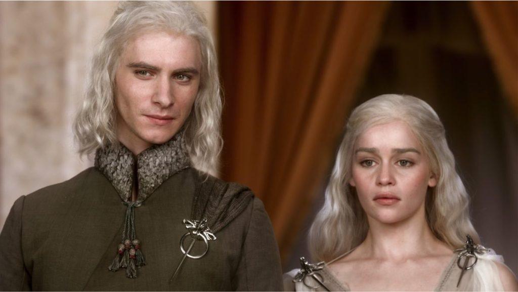 Prequel dinastia Targaryen