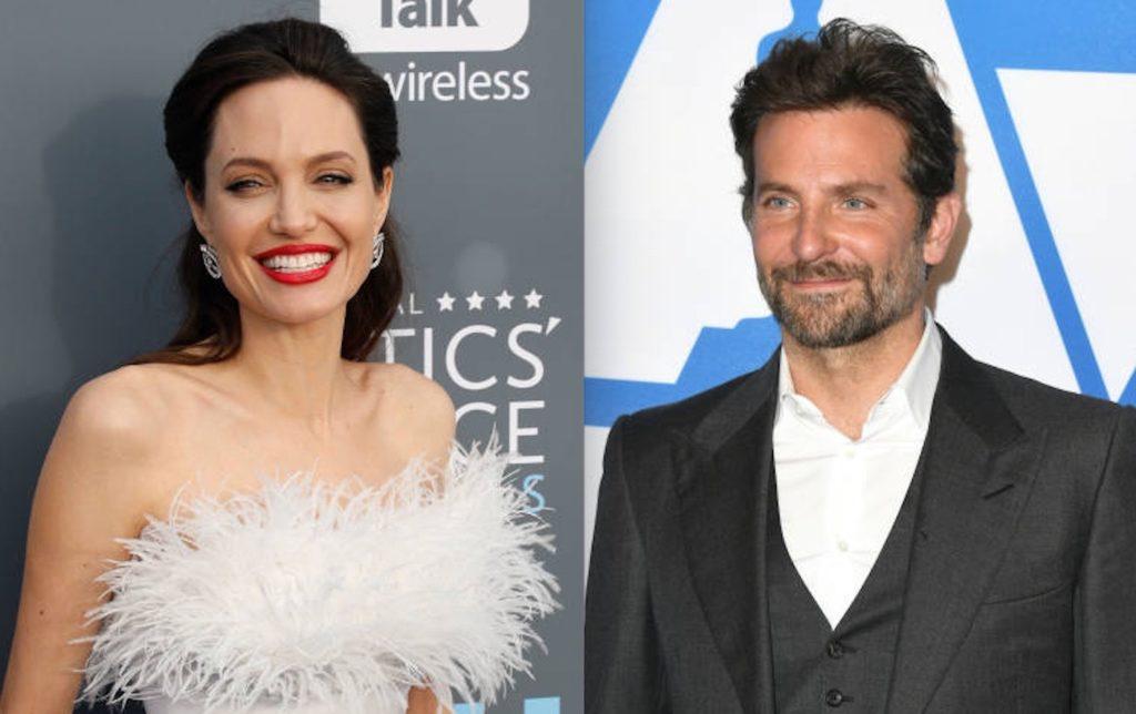 Relazione Cooper Jolie