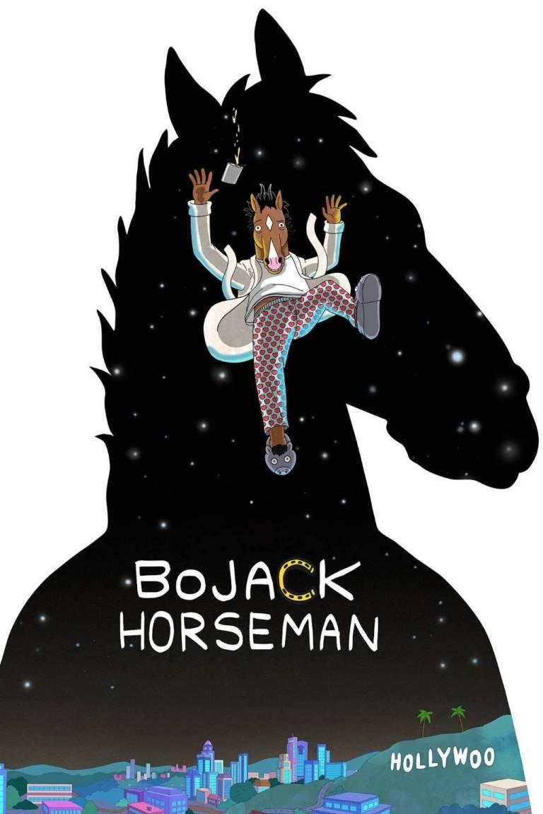 Bojack Horseman streaming ita