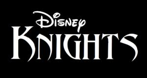 Knights film animazione Disney