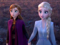 Frozen 2 Il regno di Arendelle streaming ita