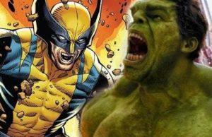 Hulk piani MCU