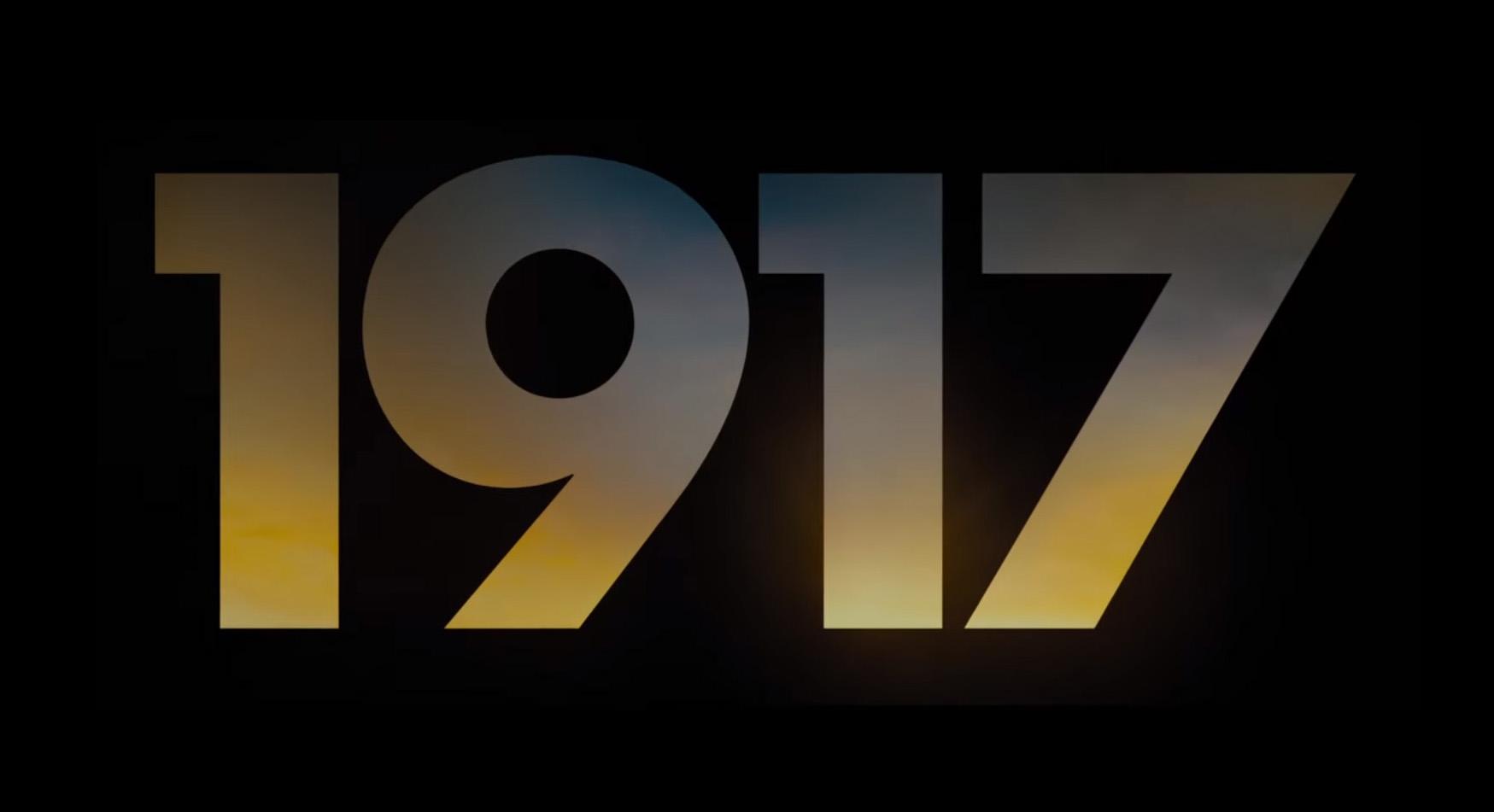1917 streaming ita