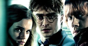 Piattaforma saga Harry Potter