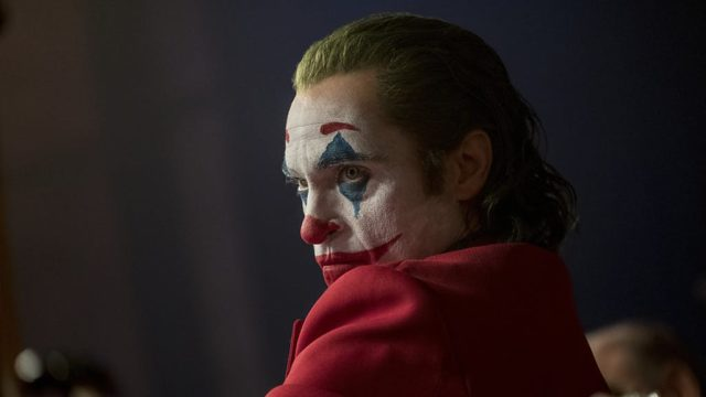 Joker analisi film