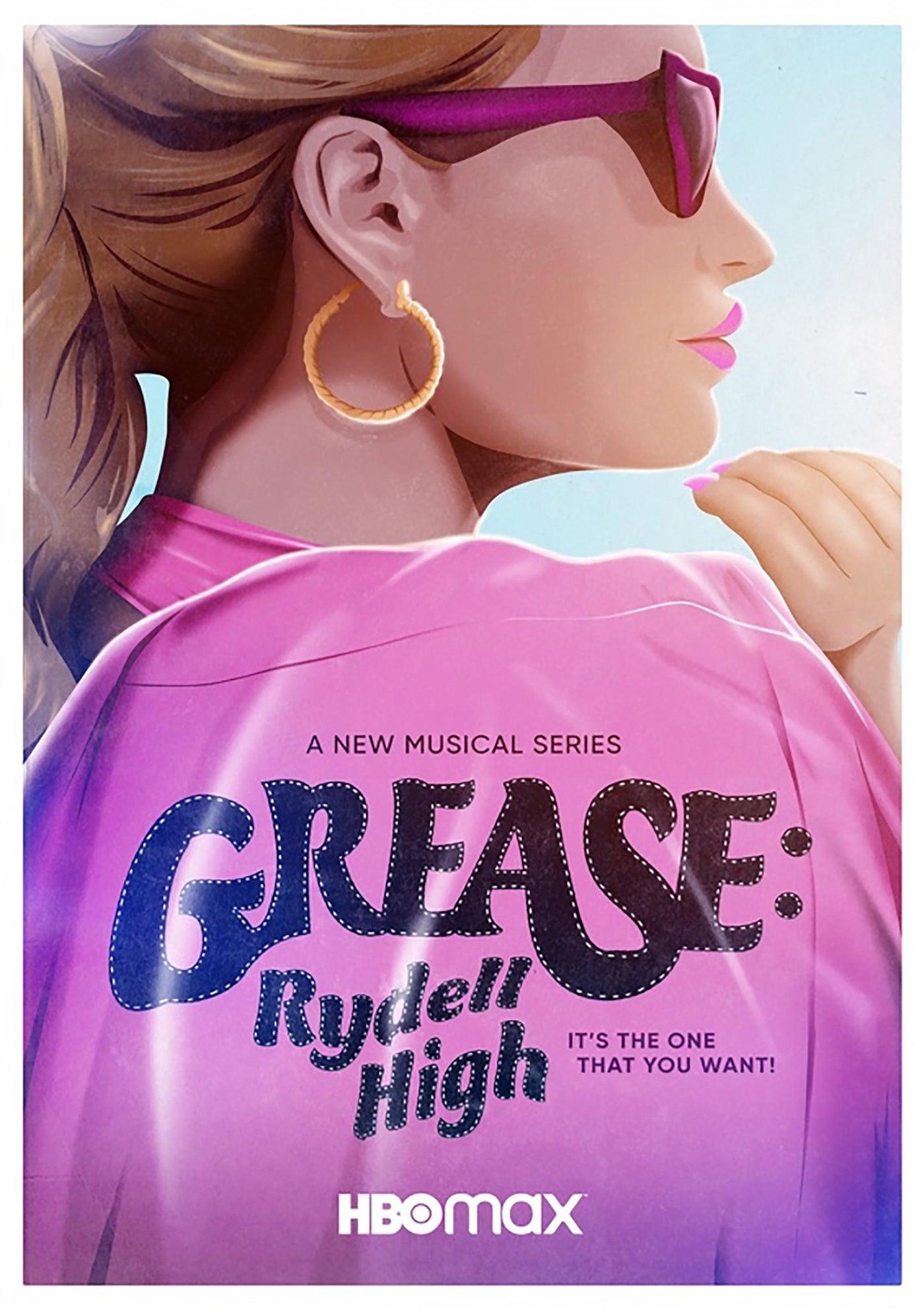 Grease Rydell streaming ita