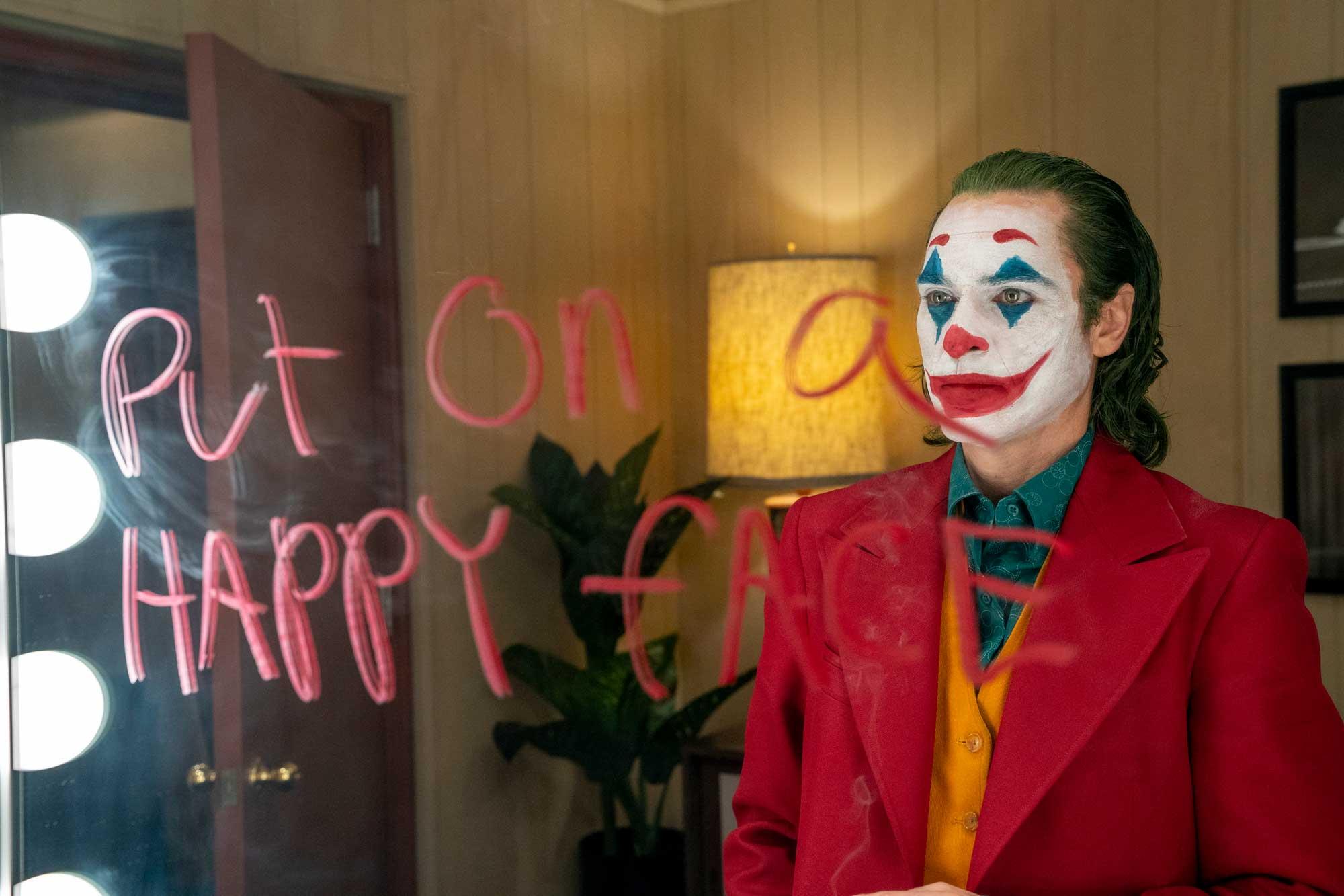 Joker incassi record
