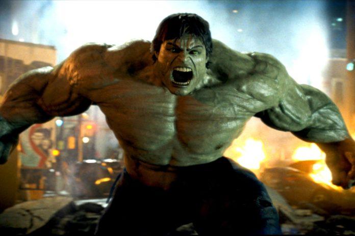 Norton addio Hulk