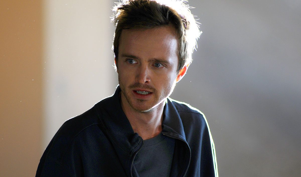 Aaron Paul carriera