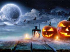 Halloween paura serie consigliate