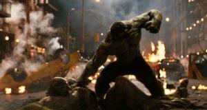 Thor collegamento Hulk