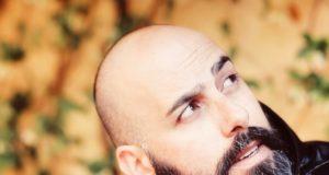Davide Cafa attore