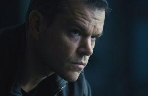 Jason Bourne serietv