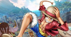One Piece Stampede streaming ita