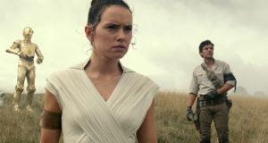 Star Wars attori cameo