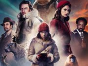 His Dark Materials streaming ita
