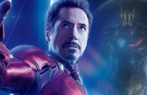 Downey Jr. ritorna