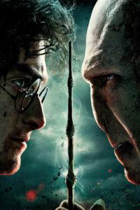 Harry Voldemort parenti