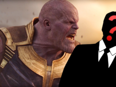 Russo interpreta Thanos