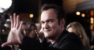 Tarantino progetti futuri