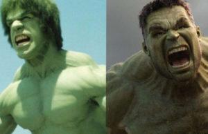 Ferrigno critica Hulk