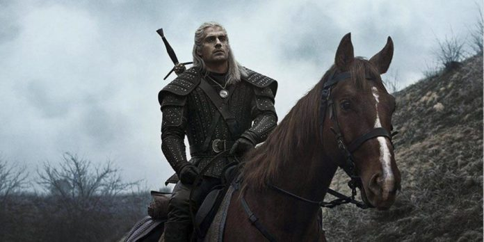The Witcher streaming ita