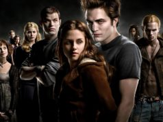 Pattinson odia Twilight