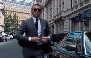 Prossimo James Bond