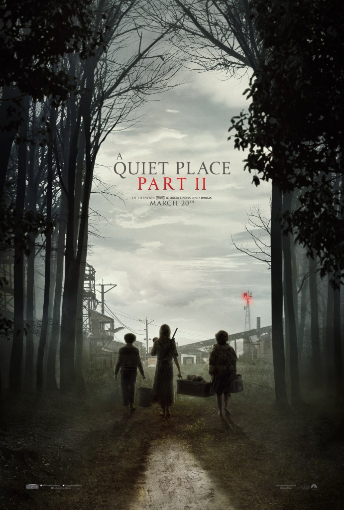A Quiet Place 2 streaming ita