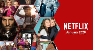 Netflix 2020 prossime uscite