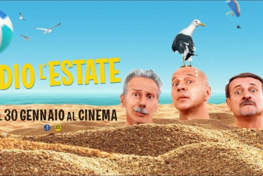 Odio l'estate trailer