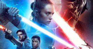 star wars 9 reazioni