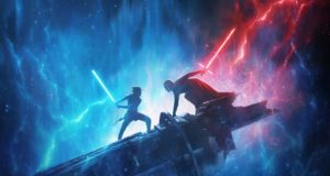 Ascesa Skywalker recensione