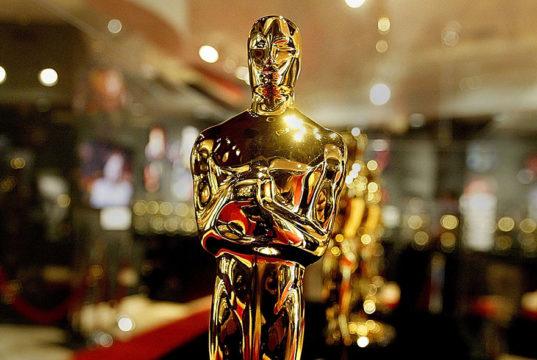 Netflix Oscar2020 candidature