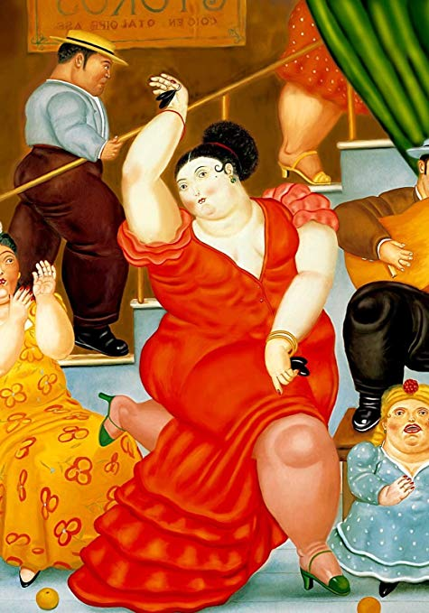 botero streaming ita