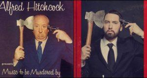 Eminem Hitchcock album