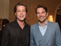 Brad Pitt alcolista