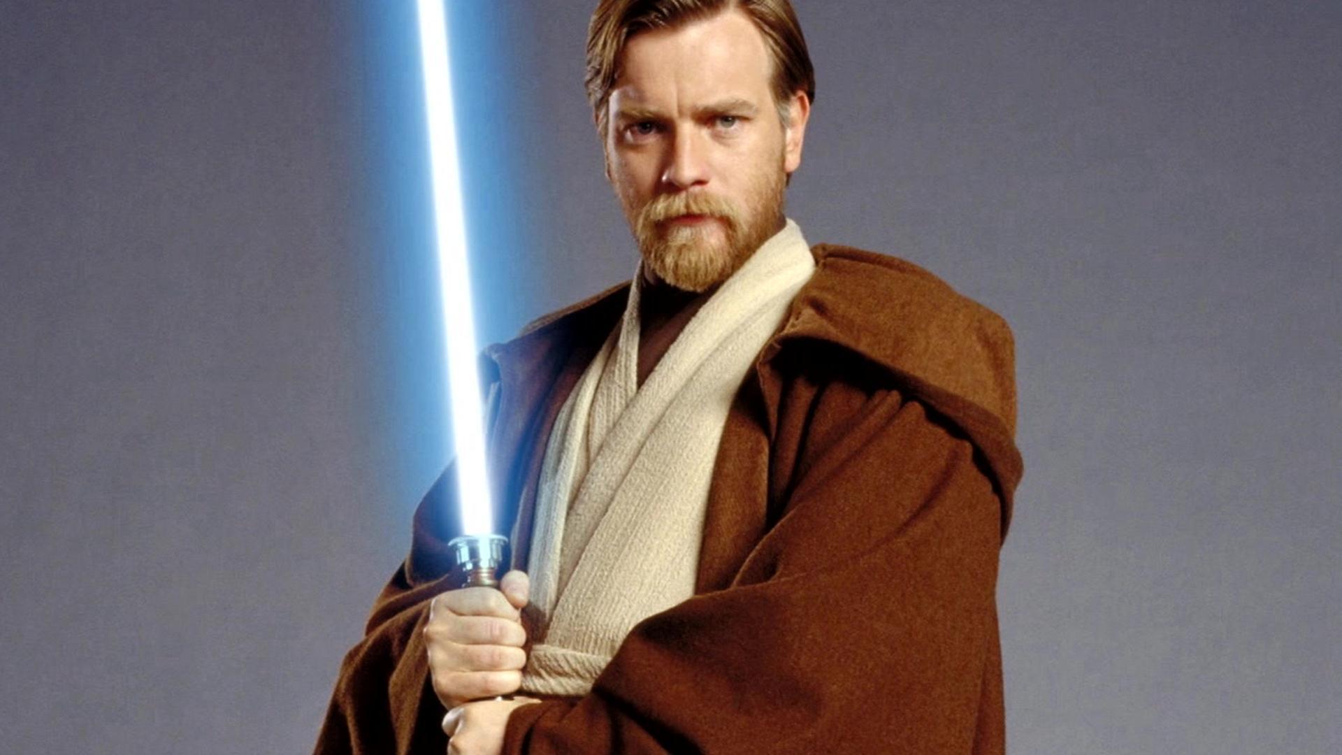 Obi Wan cancellata
