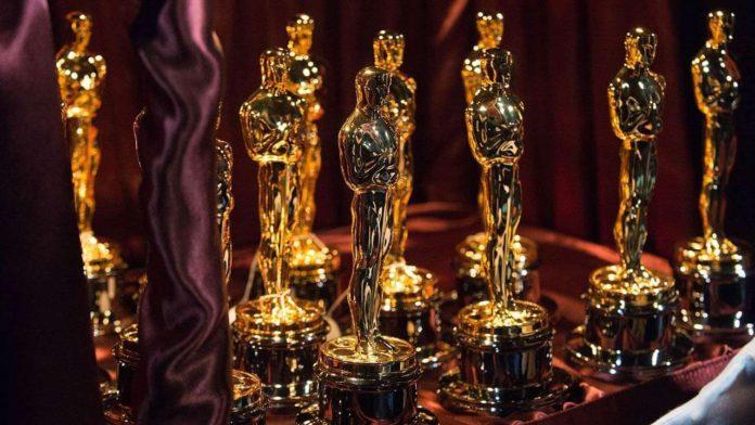 Oscar 2020 candidature