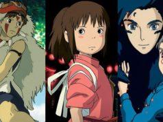 Studio Ghibli Netflix febbraio