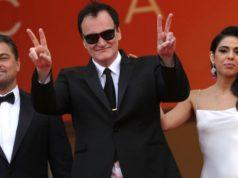 Tarantino ritiro
